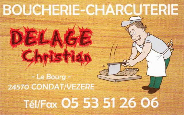 Boucherie Delage