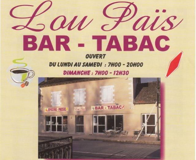 Bar Lou Paîs