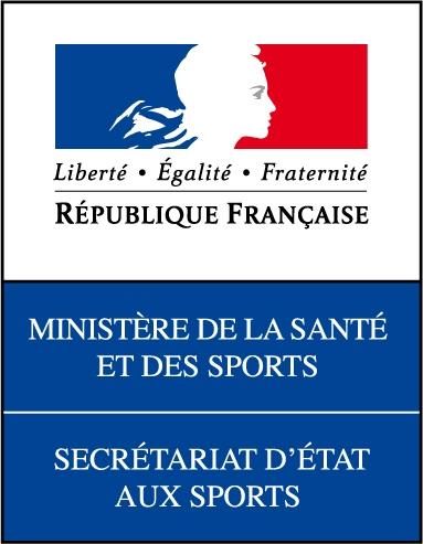 Ministère des Spors