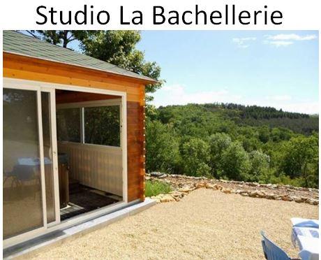 Studio La Bachellerie
