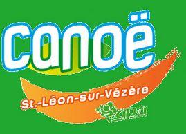 Canoe St Léon sur Vézère
