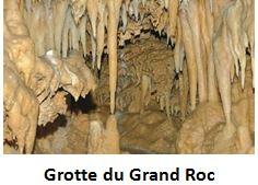 Grotte du grand roc 1