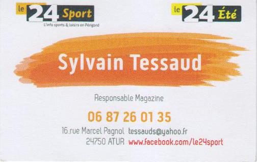 Magazine 24 SPORT