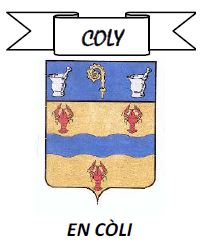 Logo Coly